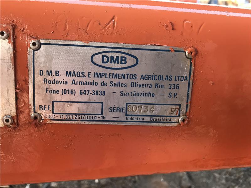 SULCADOR 1 LINHA  1997 Citromaq